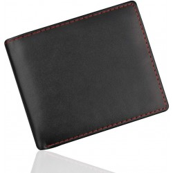 Wallet Red NIC