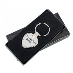 Keyring heart R73277