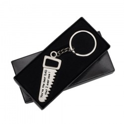Personalised keyring saw R73208