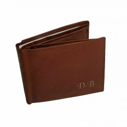 Wallet RP-04 Tan Leather